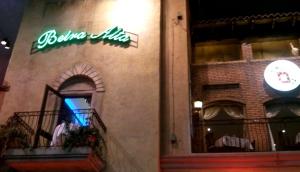 restaurant beira alta in montecasino